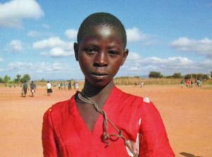 Ethel, Malawi - Uli